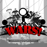 Stickman wars : The Revenga เกมเดินยิงมัน ๆ