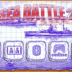 รีวิวเกม Sea Battle 2 สงครามเรือรบ
