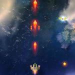 รีวิวเกม Sky Force ขับเครื่องบินยิง