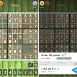 รีวิวเกม Sudoku By Brainium ฝึกสมอง