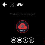 รีวิวแอพ Live On YouTube ถ่ายทอดสดด้วยมือถือ