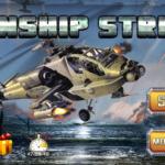 รีวิวเกม Gunship Strike ขับเครื่องบิน 3 มิติ