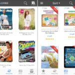 รีวิวแอพ 4DBook อ่าน eBook ฟรีมากมาย