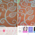 รีวิวแอพถ่ายรูปและวิดีโอ BeautyPlus