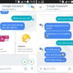 รีวิว Google Assistant ในแอพ Google Allo