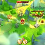 รีวิวเกม Angry Birds 2