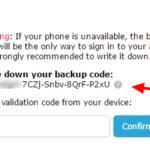 ปัญหาของผู้ใช้ Google Authenticator