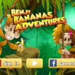 เกมส์ Benji Bananas Adventures ลิงน้อยผจญภัย2