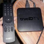 รีวิวการใช้งาน True ID TV BOX รุ่นที่ 2 ปี 2562